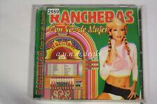 Rancheras Con Voz De Mujer Various Artists Music CD