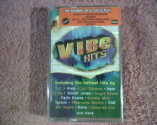 Various Artists--Vibe Hits, Vol. 1 (Sealed Cassette) 2000 Funkmaster Flex