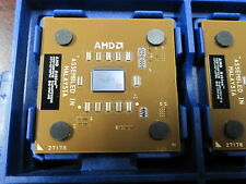 AMD Athlon XP-M AXMD1500FQQ3B 1.3Ghz 200Mhz 256KB Cache Socket 462 CPU