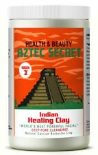 AZTEC SECRET INDIAN Healing Clay Deep Pore Cleansing Natural Face Care 2 Pound
