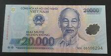 World Banknotes - Vietman 2006 Twenty Thousand Dong Uncirculated P 120a