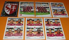 FC METZ LORRAINE GRENATS COMPLETE L2 2010 PANINI FOOT 2011 FOOTBALL 2010-2011