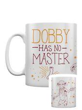 Harry Potter Mug Dobby White