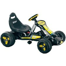 Ride On Toy Go Kart, Pedal Powered Ride On Toy by Rockin' Rollers – Ride On Toys