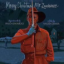 Merry Christmas Mr Lawrence OST - Ryuichi Sakamoto (NEW CD)