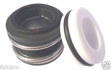 Garnitures mécaniques-u109-93ss pour STA-RITE 5P2R + Aladdin Purex swimquip Pompes