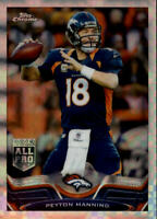 2013 Topps Chrome Prism Refractors Choose From