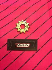 Talon Front Sprocket Yamaha IT YZ TY 250 465 490 1981-1998 TG110 11 Tooth (9)