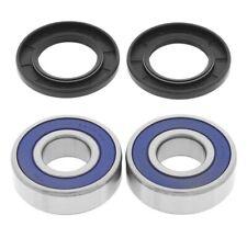 Moose Racing - 25-1553 - Rear Wheel Bearing Upgrade Kit Replacement Bearings KTM