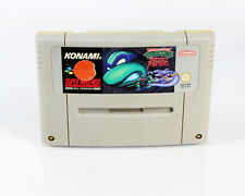 Turtles Tournament Fighters (Super Nintendo / SNES) * MODUL* TOP * PAL *