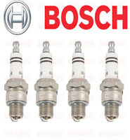 Bosch 7916J Spark Plugs Super Plus Copper Pack of 8 Jeep 2.2L 134 225 258 304 ci