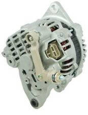 Alternator fits 1999-2003 Mazda Protege Protege5  WAI WORLD POWER SYSTEMS
