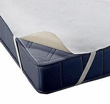 Matratzenschoner Wasserdicht Matratzenschutz MOLTON Für Kinder und Erwachsene
