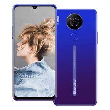 Blackview A80 4G Móviles 2020 Smartphone Libres Face ID 2GB +16GB Telefono Azul