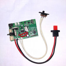 Controller Equipment PCB Double Horse Shuang Ma 9117 RC helicopter spare parts