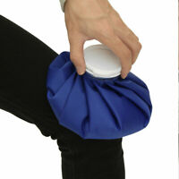 Ice Pack Relief Sprains Heat Bag Sports Injury Swelling Hot/Cold Therapy Care