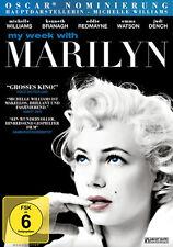 DVD * MY WEEK WITH MARILYN # NEU OVP