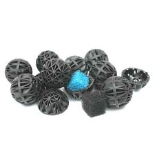 XINYOU Bio Balls with Sponge | 50pcs | 26mm | Aquarium Filter Media