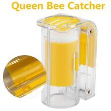 Bee Queen Marking Mark Cage Bottle Apiary Equipment Bee Catcher Beekeeping Tool