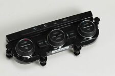 5G0907044BF Orig VW Passat B8 Touran Golf 7 VII Klimabedienteil Klima Bedienteil