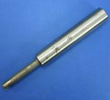 Devlieg Ss10 51 Microbore Adjustable Boring Bar 1 Shank 8 Oal Machinist