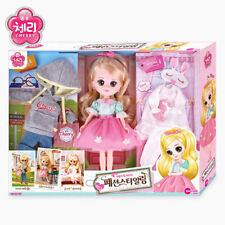 One & One Oh My School Cherry Fashion Styling Dolls Girl Kid Toy X-mas Gift