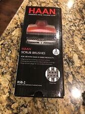 Haan Scrub Brushes SS Series RSB-2 (V-1)