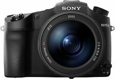 Sony Cyber-Shot DSC-RX10 III M3 20.1MP Digital SLR Camera with 3in Display- UD