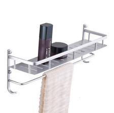 Bathroom shelf Multifunctional bath towel rack Toilet towel rackBathroom Pendant