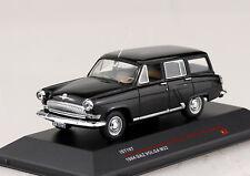 Wolga M22 1964 schwarz