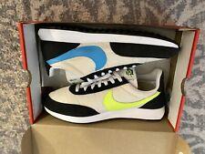 "Nike Air Tailwind 79 WW Shoes ""Worldwide"" White Blue Black CZ5928-100 Mens 12"