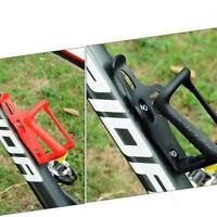 Bike Adjustable Water Bottle Holder Plastic Drink Mount Road Bicycle Rack Cage