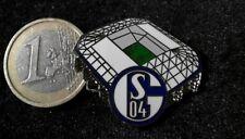 S04 Schalke Gelsenkirchen Pin aus Sammlung Stadium Badge