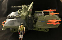 Vintage G.I. Joe H.A.V.O.C. Havoc Cross Country ARAH Vehicle Accessory GI