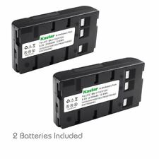 Replacement Battery for JVC VHS-C BN-V11U BN-V12U BN-V12U BN-V14U BN-V15 BN-V18U