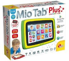 "64212 LISCIANI MIO TAB SMART KID PLUS 7"" 3-8 ANNI 16GB COLLEGA TV TABLET NUOVO"