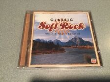 Classic Soft Rock   CD   THE AIR THAT I BREATHE Time-Life NEW SEALED FREE SH