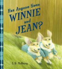 Has Anyone Seen Winnie and Jean?: Used