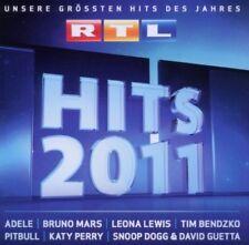 RTL Hits 2011 | 2 CD | Adele, Leona Lewis, Bruno Mars, Katy Perry, Hurts...
