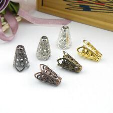 8Pcs Tibetan Silver,Antiqued Bronze Moon Lovers Kissing Charms Pendants M1435