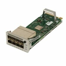 NEW Cisco C3850-NM-8-10G 3850 Network Expansion 8 x 10GE Network Gigabit Module