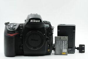 Nikon D700 12.1MP Digital SLR Camera Body #738