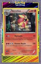 🌈Némélios Holo Promo - XY26 - Carte Pokemon Neuve Française