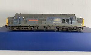 Bachmann OO Gauge Class 37 37248 Midland Railway Centre Mainline Blue Livery