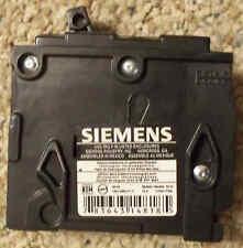 Siemens 15A Amp 1P Pole Q115 Circuit Breaker - New Open Box - Save on 2+
