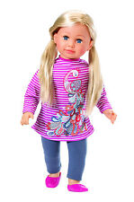 Zapf Creation Sally blond Puppe ca. 63 cm  877630 Spielzeug #brandtoys