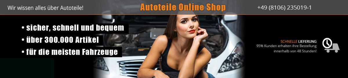 QParts24 Autoteile Online Shop