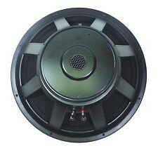 "Replacement Speaker For Bag End 18"" Woofer EL-18A, S18, D18, Quatrz Series 8Ω"