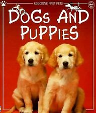 Dogs and Puppies (1999, Paperback)