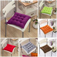 Cushion Seat Pads Chair Dining Garden Patio Office Chair Tie Outdoor/Home Decor